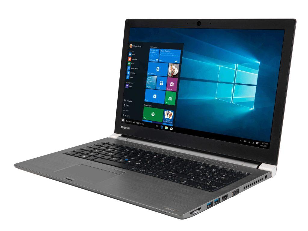 toshiba-notebook-in-köln, notebook kaufen, toshiba, 15,6 zoll, computer, computer-reparatur, Windows-10
